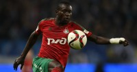 Oumar Niasse: Striker has signed four-and-a-half year deal