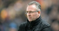 Paul Lambert: Ready for Liverpool