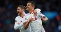 Phillippe Coutinho: Helped Liverpool to big Power Rankings score