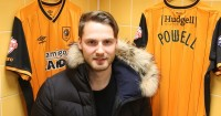 Nick Powell: Moved to Hull
