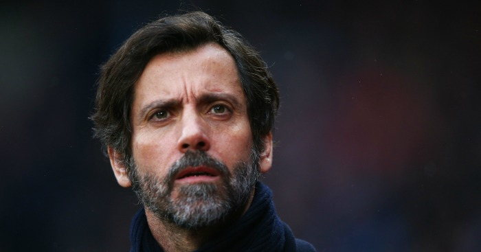 Quique Sanchez Flores: Wary of young United