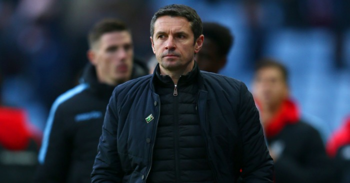 Remi Garde: Manager reportedly considering his position