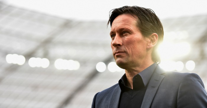 Roger Schmidt: Would consider England move