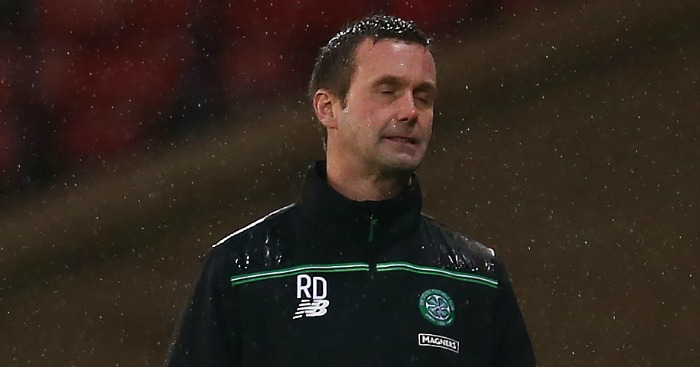 Ronny Deila: Will leave Celtic at end of the season
