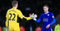 Jamie Vardy: Scored superb goal for Leicester City against Liverpool