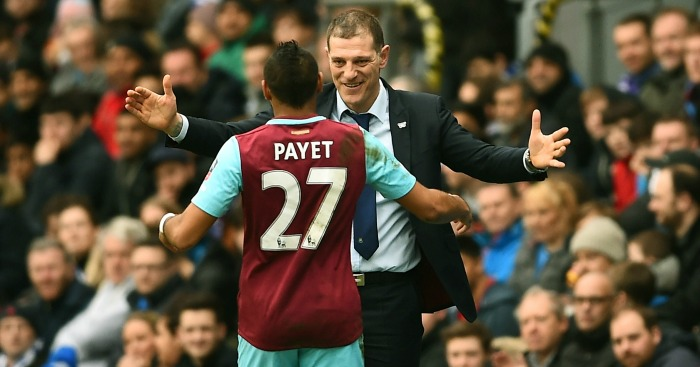 Slaven Bilic: Hammers star staying put