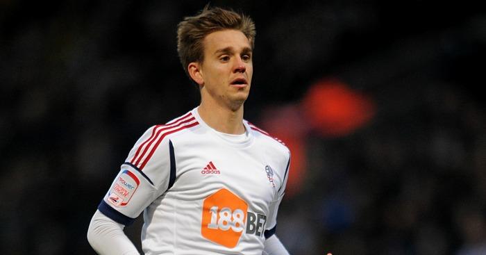 Stuart Holden: Former Bolton midfielder has retired from football
