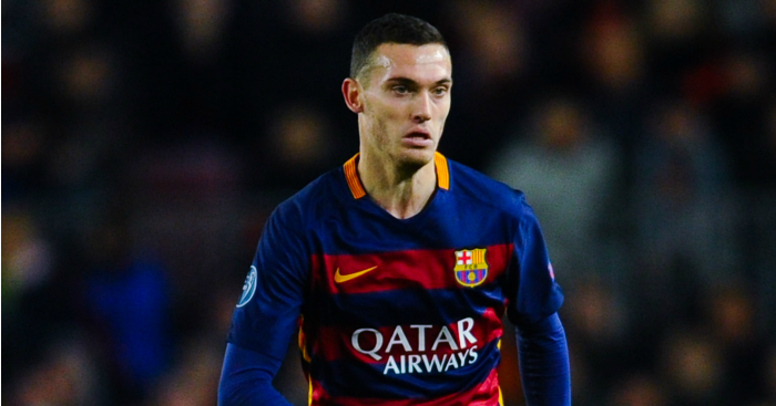 Thomas Vermaelen: Defender left Arsenal in 2014