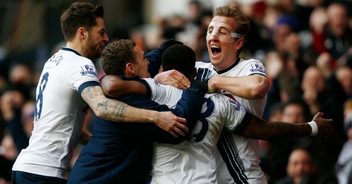 Tottenham Danny Rose