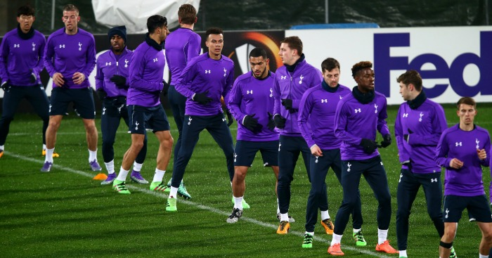 Tottenham: Have physical advantage over Fiorentina, according to Paulo Sousa
