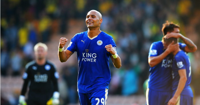 Yohan Benalouane: Defender made only four league outings