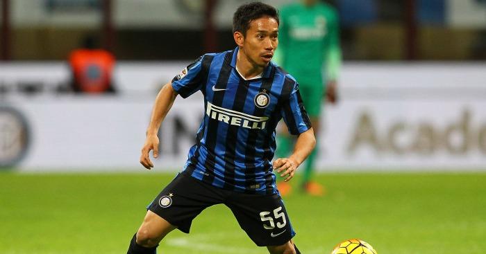 Yuto Nagatomo: Snubbed United
