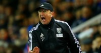 Tony Pulis: Still wants reinforcements