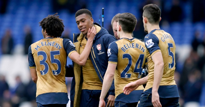 Arsenal: Have had their share of injury problems this season