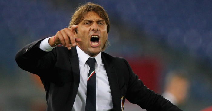 Antonio Conte: Right man to sort out Chelsea dressing room, says Harry Redknapp