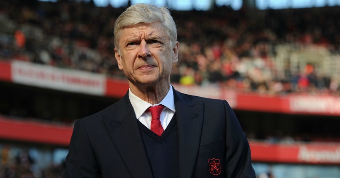 Arsene Wenger: Manager's injury problems easing
