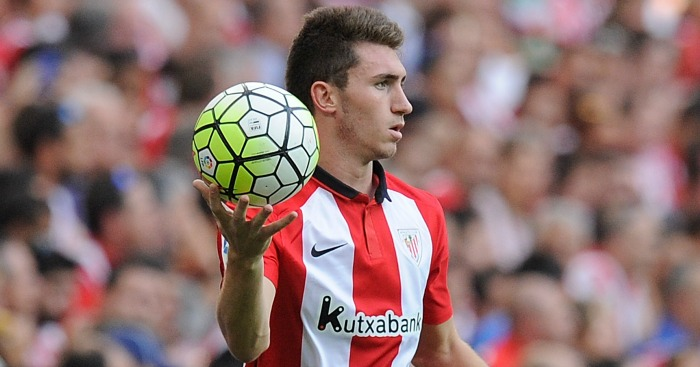 Aymeric Laporte: Could be heading for Man City