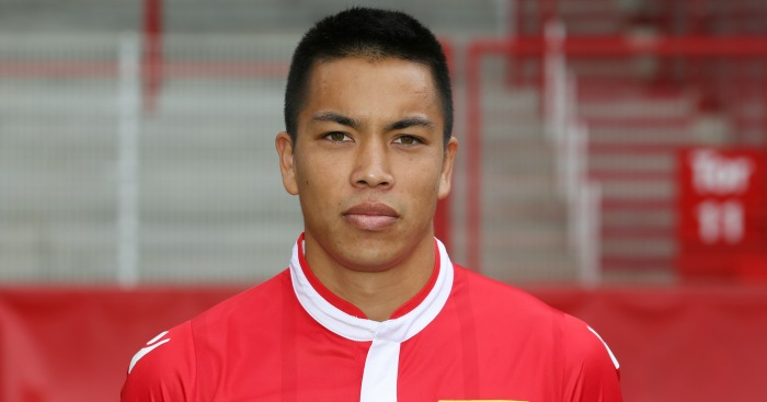 Bobby Wood: Interesting Liverpool