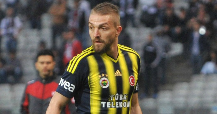 Caner Erkin: On a free this summer