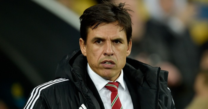 Chris Coleman: Not worried about poor run of form
