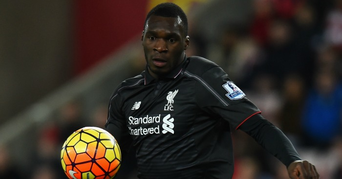 Christian Benteke: On his way to Crystal Palace