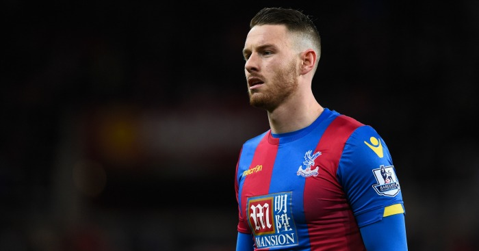 Connor Wickham: Building up for FA Cup final