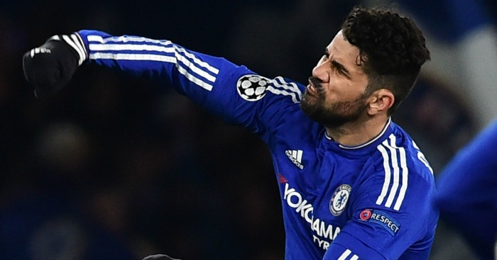 Diego Costa: Tipped for Chelsea exit this summer