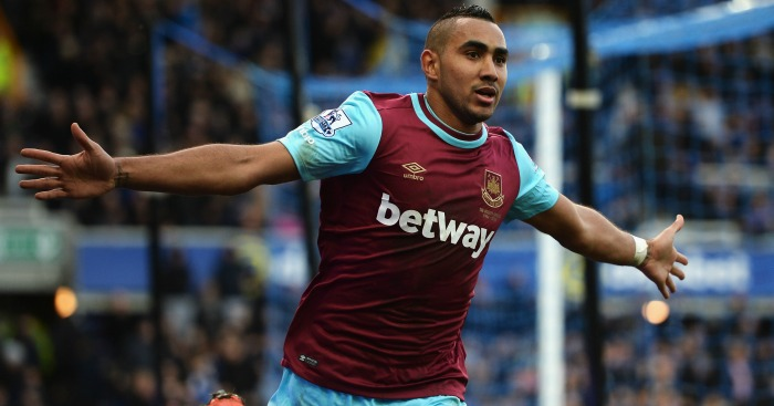 Dimitri Payet: Tipped to stay at West Ham