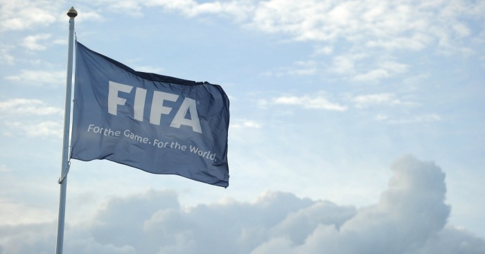 FIFA: Has admitted to bribes for World Cup votes