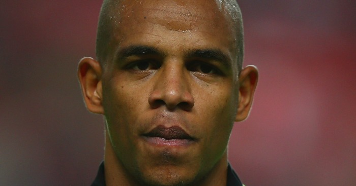Fernando: Wanted by Liverpool