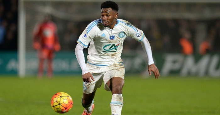 Georges-Kevin Nkoudou: Set to sign for Tottenham