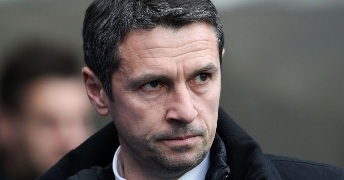 Remi Garde: Manager departs with Villa stranded at bottom