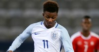 Demarai Gray: Learning from Riyad Mahrez