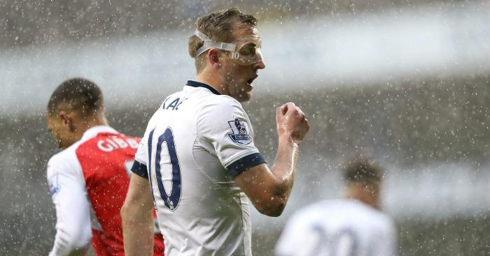 Harry Kane: Goalscoring form crucial for Tottenham, says Mauricio Pochettino