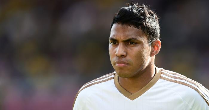 Jefferson Montero: Swansea City winger could face Aston Villa