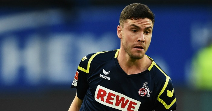 Jonas Hector: Liverpool set to bid