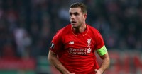 Jordan Henderson: Confident he will be fit