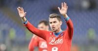 Jorginho: Napoli midfielder a target for Arsenal, says agent