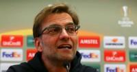 Jurgen Klopp: Says there's little between Liverpool and Man Utd