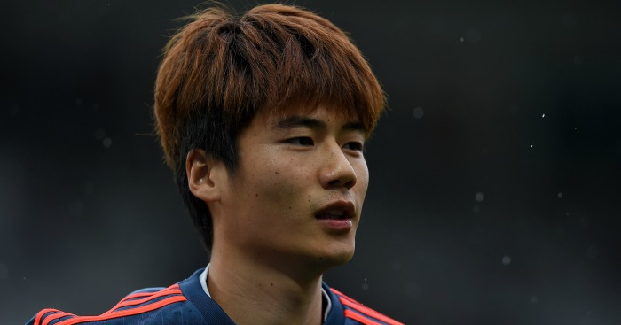 Ki Sung-Yeung: Blasted by manager