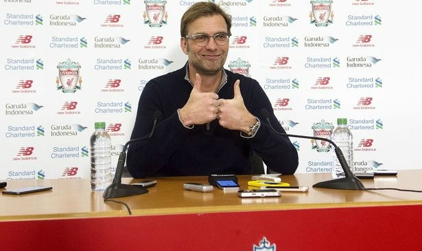Jurgen Klopp: Very much enjoyed win over Dortmund