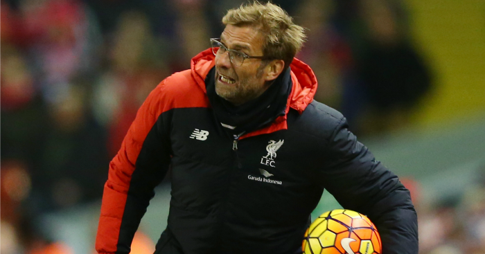 Jurgen Klopp: Seen Morgans leave
