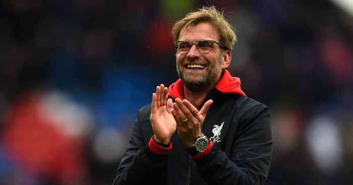 Jurgen Klopp: Wants to bring in players in the summer