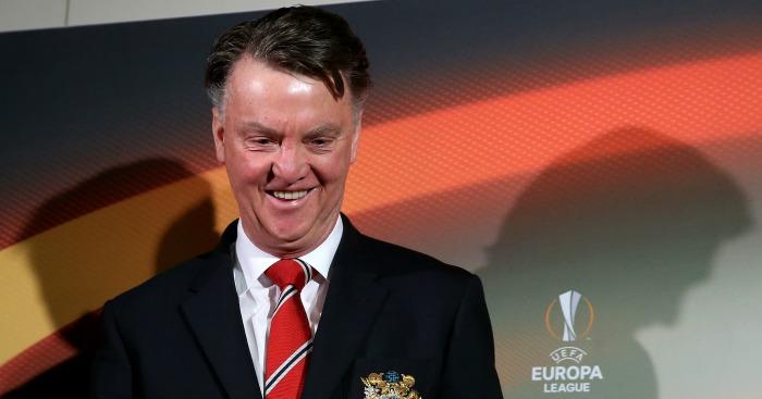 Louis van Gaal: Says Man Utd can score four against Liverpool