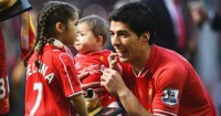 Luis Suarez: Holds Liverpool close to his heart