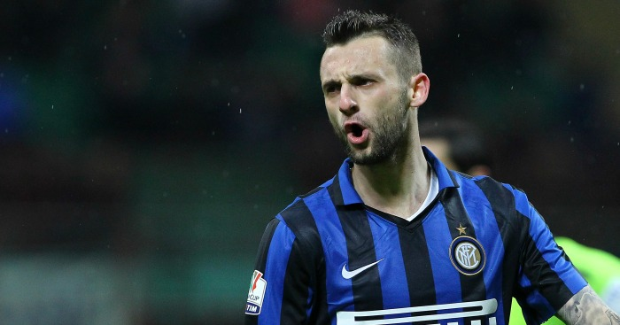 Marcelo Brozovic: Inter Milan midfielder linked with move