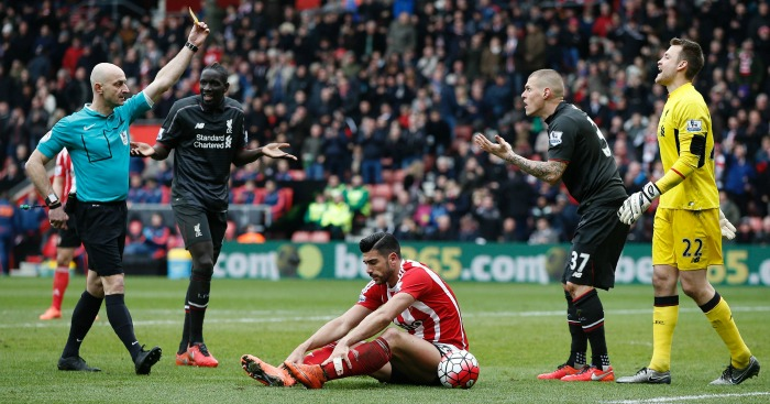 Martin Skrtel: Needs to be sold by Liverpool, says Your Say poster
