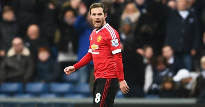 Juan Mata: Linked with Fener