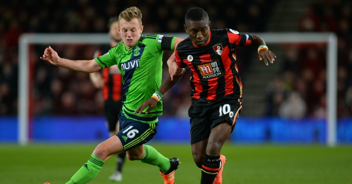 James Ward-Prowse: New contract