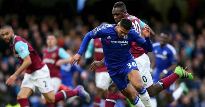Michail Antonio: Challenge was outside the box